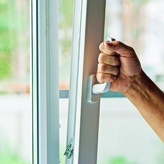 Fenêtres & portes-fenêtres aluminium et PVC 1