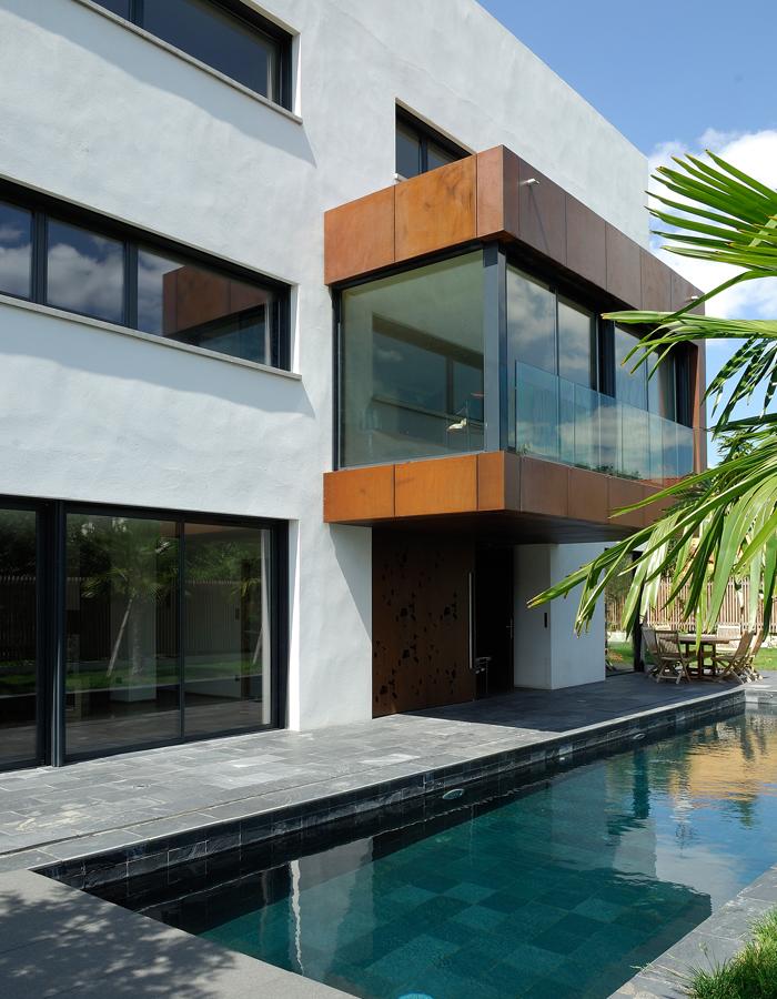 labastere habitat r alisations de menuiseries aluminium. Black Bedroom Furniture Sets. Home Design Ideas