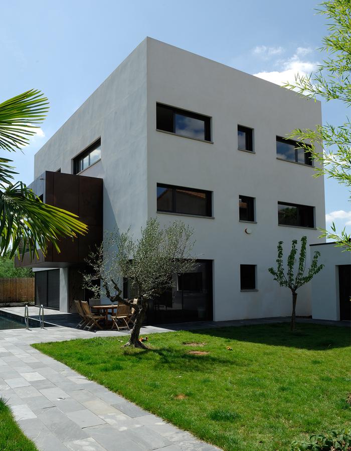 Labastere habitat fabrication et installation de maison for Devis maison individuelle