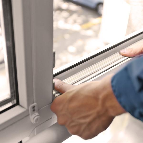 Réparation de fenêtres